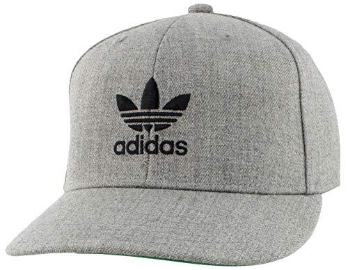 adidas Men's Originals Trefoil AW Snapback Cap