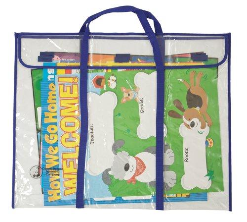 Carson Dellosa Bulletin Board Storage Bag (5638)
