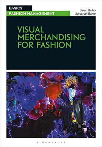 Visual Merchandising for Fashion
