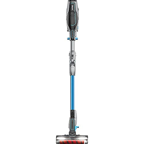 Shark IONFlex 2X DuoClean Cordless Ultra-Light Stick Vacuum IF251 Blue