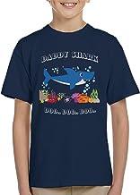 Cloud City 7 - Camiseta de Manga Corta - Manga Corta - para Niño
