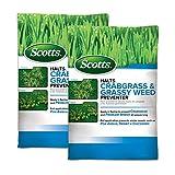 Scotts VB30015 Halts Crabgrass & Grassy Weed...