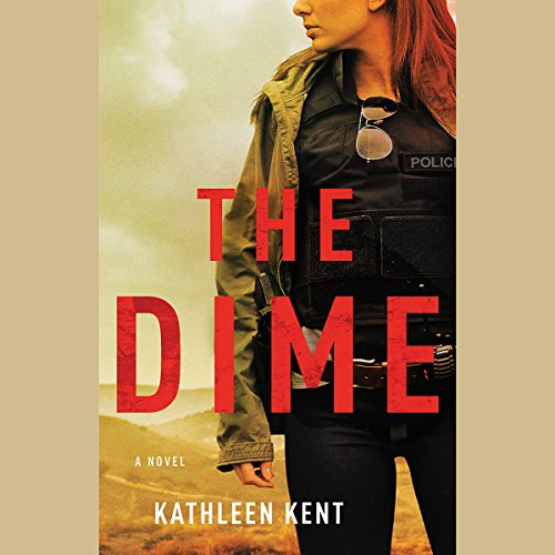 The Dime audiobook cover art