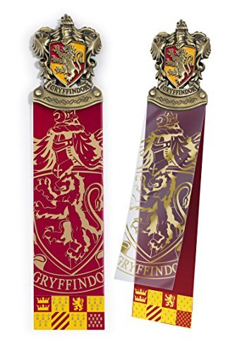 The Noble CollectionGryffindor Crest Lesezeichen