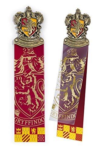 La Nobile Collezione Gryffindor Crest Segnalibro
