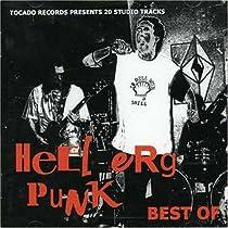 Best of Heel Erg Punk