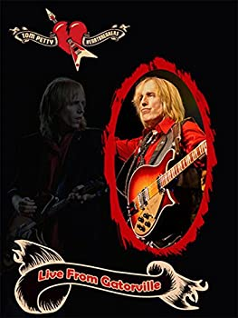Tom Petty - Live from Gatorville