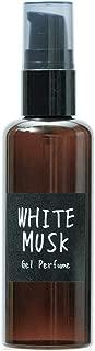 ノルコーポレーション John's Blend ジェルパフューム 保湿成分配合 OA-JON-22-1 ホワイトムスクの香り 60ml