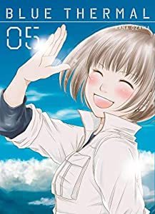 Blue Thermal Edition simple Tome 5