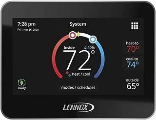 Lennox 15Z69 iComfort M30 Universal Smart Programmable Thermostat, 4.3