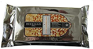 Beekman 1802 Facial Cleansing Wipes 30 ct. (Honey & Orange Blossom)