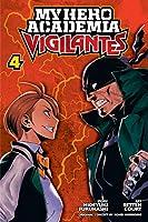 My Hero Academia: Vigilantes, Vol. 4 (4)