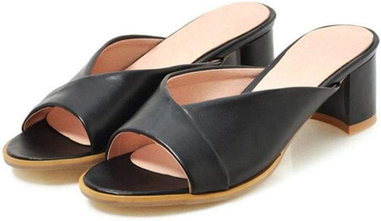 Women High Heel Sandals Summer Beach shoes Open Toe Party Slippers