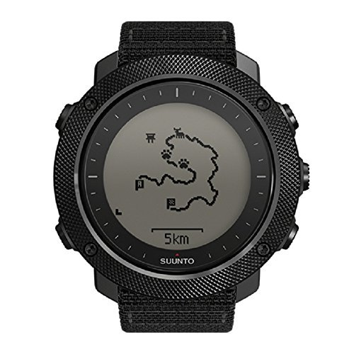 Suunto Traverse Alpha (Renewed)