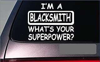 Blacksmith 8