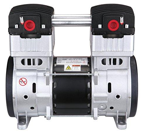 California Air Tools SP-9421 2.0HP Ultra Quiet and Oil-Free Air Compressor Motor