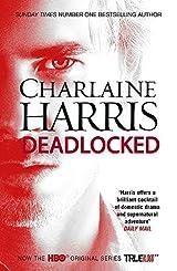 Deadlocked Sookie Stackhouse Book 12 By Charlaine Harris