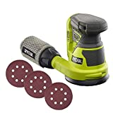 Ryobi R18ROS-0 18V ONE+ Random Orbit Sander (Body Only)