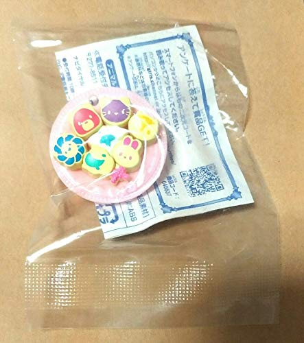 キラキラ☆プリキュアアラモード アニマルスイーツ ドリーム ケーキポップ
