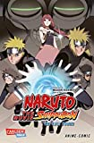 Naruto the Movie: Shippuden - The Lost Tower: Movie 7