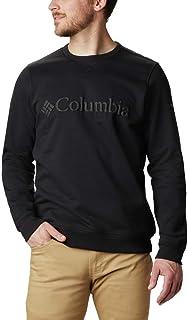 Columbia Men's M Columbia™ Logo Fleece Crew M Columbia Logo Fleece Crew
