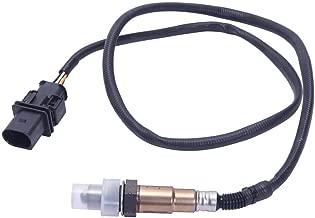 Motorhot 17025-0258017025 Oxygen Sensor fit for Toyota Camry RAV4 Ford Escape Fiesta Honda Accord Civic CR-V 1000mm SG923