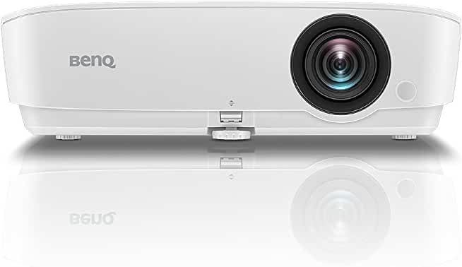 BenQ MH535FHD Panorama 3600 ANSI-Lumens DLP Home Theater Projector - Manufacturer Refurbished