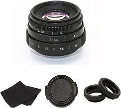 f 16 lens