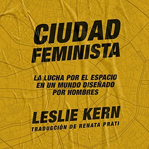 Ciudad Feminista cover art