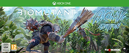 Biomutant : Atomic Edition pour Xbox One