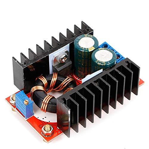 1PCS 150W Adjustable DC Boost Converter 10V-32V to 12V-35V Step Up Power Supply Module 150W
