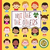 Not Like The Others: A Hidden Picture Book About Diversity (UK Edition)