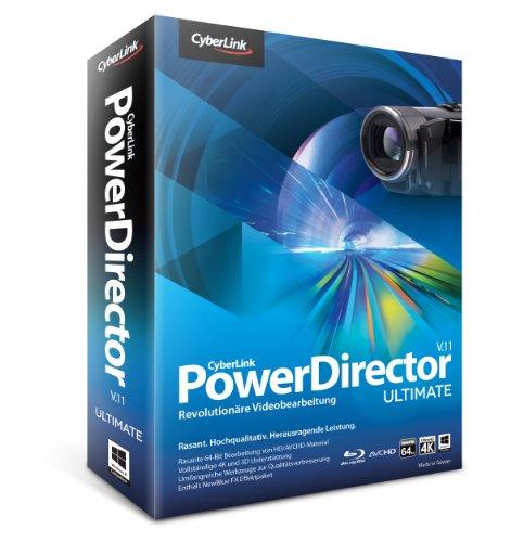 PowerDirector 11 Ultimate