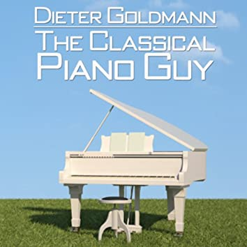 Dieter Goldmann: The Classical Piano Guy