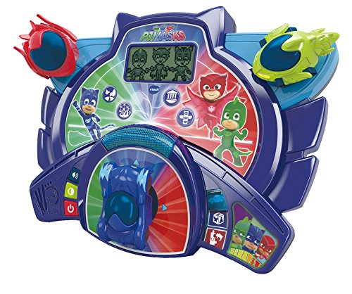 Vtech 178703 Super Learning Headquarters, Multi-Colour