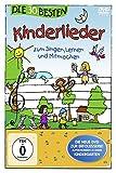 Die 30 besten Kinderlieder - Die DVD - zum Singen, Lernen und Mitmachen