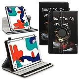 NAUC Schutzhülle kompatibel für Huawei MediaPad MatePad