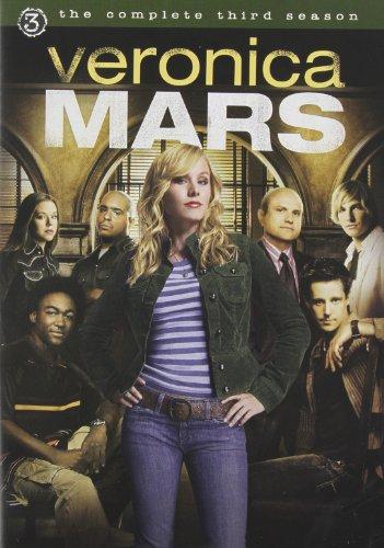 Veronica Mars: The Complete Third Season [DVD] [Import]