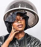 Hair Dryer Heat Shield (Black)