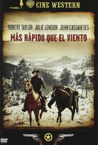 Más Rápido Que El Viento [DVD]
