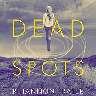 Dead Spots audiobook cover art
