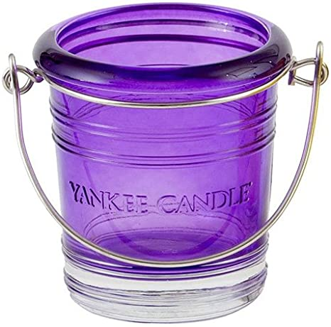 Yankee Candle Votivehalter Bucket Rot