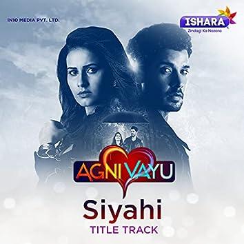 Siyahi (Original Series Soundtrack)