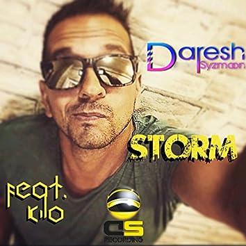 Storm (feat. Kilo)