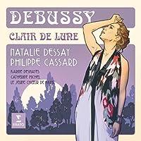 Debussy Clair de lune by Natalie Dessay (2012-03-13)