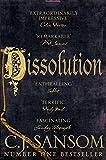 Dissolution (The Shardlake series, Band 1) - C. J. Sansom