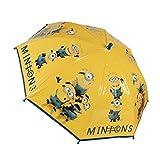 Minions Schirm Kinderschirm 37cm Stockschirm 2400-128