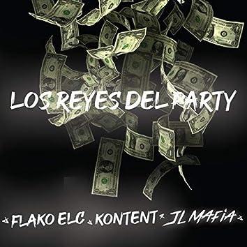 Los Reyes del Party