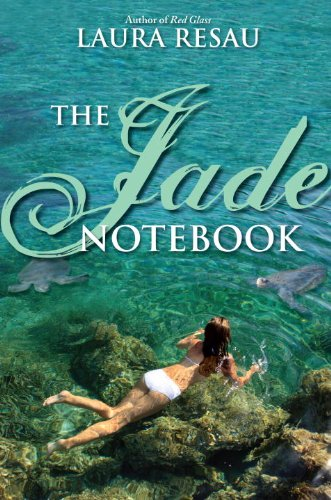 The Jade Notebook (Notebook Series 3) (English Edition)