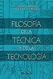 Filosofía de la técnica y de la tecnología